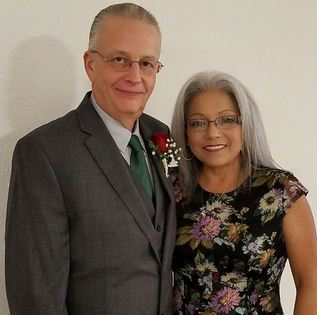 Rodney Sr. & Yolanda Rapp